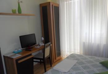 Dvokrevetna soba