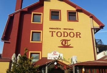 Restoran Todor